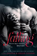 Falling for My Best Friend's Brother (One…