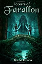 Forests of Farallon (Volume 1) by Ben…