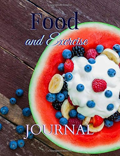 food-and-exercise-journal-healthy-weight-loss-volume-10