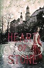 Heart of Stone by Anya Monroe