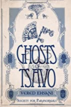 Ghosts of Tsavo (Society for Paranormals…