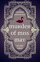 Murder of Miss May (Wolfson Chronicles)…