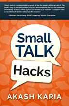 Small Talk Hacks: The People and…