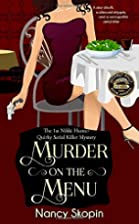Murder On The Menu: The 1st Nikki Hunter…