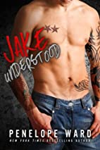 Jake Understood by Penelope Ward