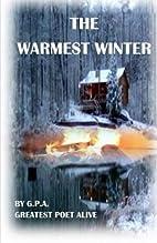 The Warmest Winter: A James Gordon Mystery…