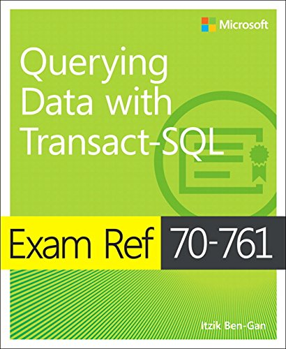 exam-ref-70-761-querying-data-with-transact-sql