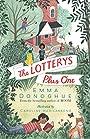 The Lotterys Plus One - Caroline Hadilaksono (illustrator) Emma Donoghue
