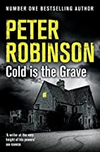 Cold is the Grave (The Inspector Banks…