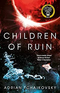 Children of Ruin cover
