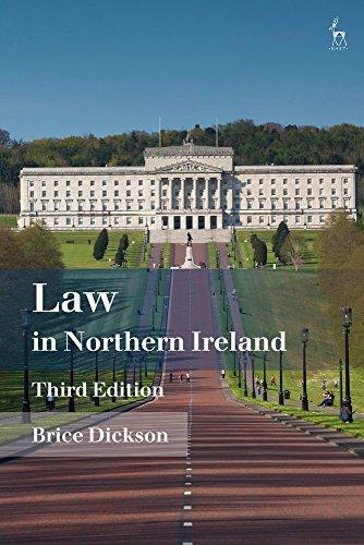 law-in-northern-ireland-third-edition