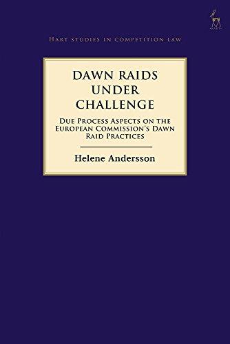 dawn-raids-under-challenge-hart-studies-in-competition-law