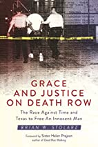 Grace and Justice on Death Row: The Race…