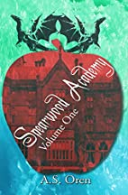 Spearwood Academy Volume One (The Spearwood…