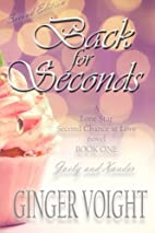 Back for Seconds by Ginger Voight