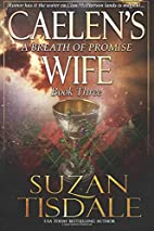A Breath of Promise by Suzan Tisdale
