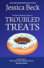 Troubled Treats by Jessica Beck