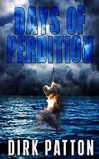 Days Of Perdition: V Plague Book 6 (Volume…