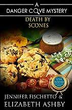 Death by Scones by Elizabeth Ashby