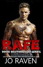 Rafe (Inked Brotherhood, #5) by Jo Raven