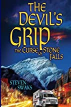 The Devil's Grip: The Curse of Stone…