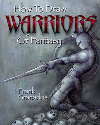 how-to-draw-warriors-of-fantasy