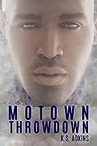 Motown Throwdown (Motown Down) (Volume 1) by…