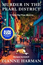 Murder in the Pearl District (Cedar Bay Cozy…