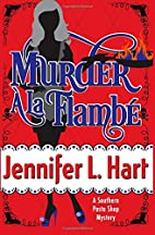 Murder A La Flambe (Southern Pasta Shop…