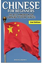 Chinese for Beginners: The Best Handbook for…