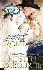 Married in Montana by Kirsten Osbourne