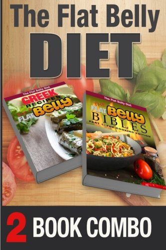 the-flat-belly-bibles-part-1-and-greek-recipes-for-a-flat-belly-2-book-combo-the-flat-belly-diet
