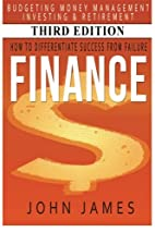Finance: How to Differentiate Success from…