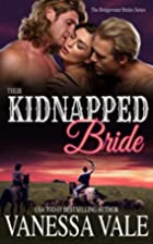 Their Kidnapped Bride by Vanessa Vale
