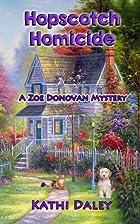 Hopscotch Homicide (Zoe Donovan Mystery)…