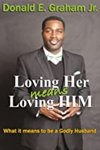 Loving Her Means Loving HIM: What it means…