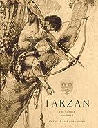 Tarzan by Edgar Rice Burroughs