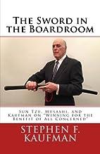The Sword in the Boardroom: Sun Tzu,…
