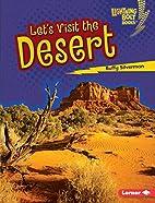 Let's Visit the Desert (Lightning Bolt…