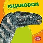 Iguanodon (Bumba Books - Dinosaurs and…