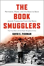 The book smugglers : partisans, poets, and…