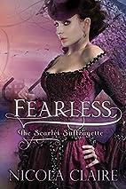 Fearless (Scarlet Suffragette, Book 1)…