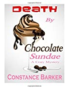 Death by Chocolate Sundae (Caesars Creek…
