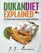Dukan Diet Explained: The Ultimate Guide to…