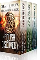 The Polish Discovery: The Society of Orion…