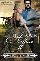 Little Love Affair (Southern Romance #1) by…