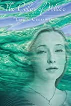 The Color of Water by Lisa Cresswell
