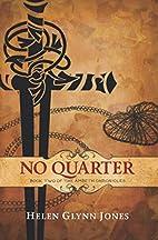 No Quarter (The Ambeth Chronicles) (Volume…