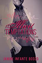Illicit Temptations (Tempted Series Book 1)…