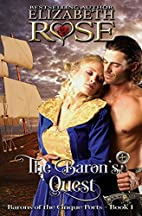 The Baron's Quest (Barons of the Cinque…
